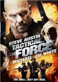 Tactical Force (DVD) - Movies & TV Online | Raru