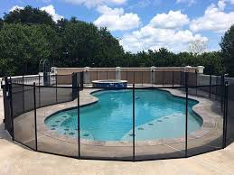 Thanks Sam Elliot For This Beautiful Protect A Child Pool Fence Facebook