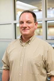 Aaron Reynolds - University of Houston