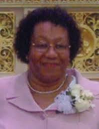 Esther Johnson 2018, death notice, Obituaries, Necrology
