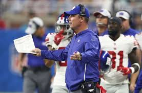 Can the New York Giants win with Pat Shurmur as head coach?