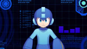 mega man 11 wallpapers cat with monocle