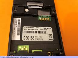 Motorola C261 - Mobilecollectors.net