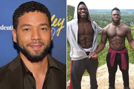 Release of alleged suspects further complicates Jussie Smollett ...