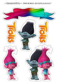 174 Mejores Imagenes De Fiesta Tematica Trolls Fiesta Trolls
