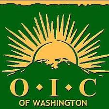 Image result for oic yakima LOGO