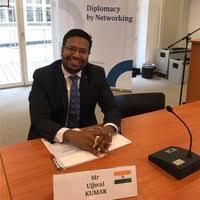 Ujjwal kumar - Monitoring and Evaluation Expert - FAO | LinkedIn