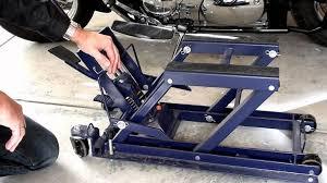 10 best motorcycle jack hydraulic