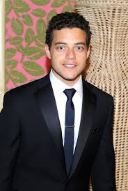 The Pacific's' Rami Malek Joins 'The Twilight Saga: Breaking Dawn'