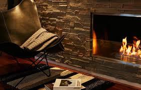 ethanol fireplaces residence style