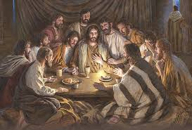 Did you Forget Maundy Thursday?