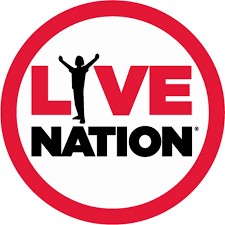 Live Nation YouTube Channel