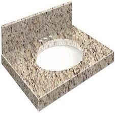 g2519 f2 a w 8 granite vanity top 25x19