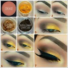 10 step by step makeup tutorials for