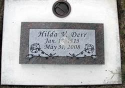 Hilda Viola Wagner Derr (1915-2008) - Find A Grave Memorial