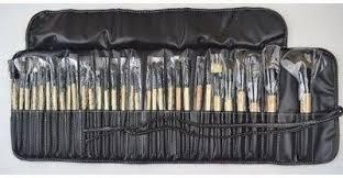 mac 32 pcs brush set for professional