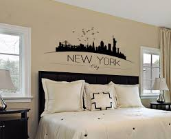 Batman Skyline Wall Decal Paris Dallas London Art Nashville Toronto Nyc Cincinnati Chicago Vamosrayos