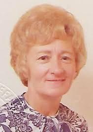 Janet Davidson (née Martin) Steel | Obituary | Owen Sound Sun Times