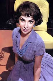 61 Gina Lollobrigida Sexy Pictures Are Paradise On Earth