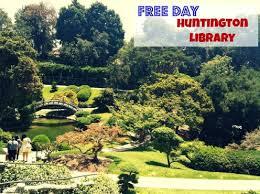 huntington library art museum vdo