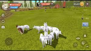 WildCraft: Animal Sim Online 3D - YouTube
