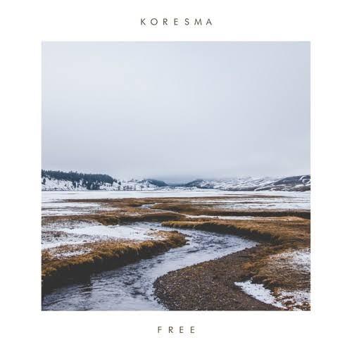 "Koresma Shares 'Free' single ile ilgili görsel sonucu"""