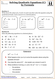 9th grade printable worksheets