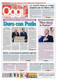 Calaméo - America Oggi 30 Maggio 2017