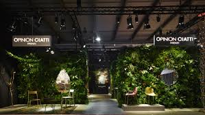 The new products displayed at Salone del Mobile 2019 - OPINION CIATTI