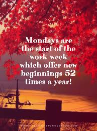 beautiful monday morning quotes to start happy