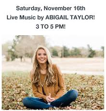 Abigail Taylor - Visit Fayette County Texas