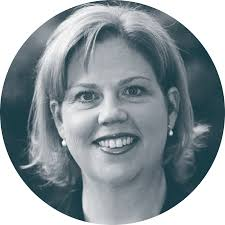 Adele Morris Headshot - Climate-XChange