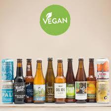 vegan beer gift ideas vegan