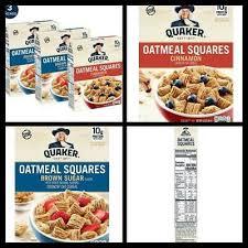 10g protein breakfast cereal t foods