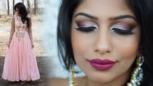 makeup tutorial for indian wedding