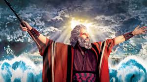 Watch The Ten Commandments Online ...