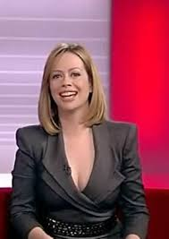 Who's your local TV weather bint? - Page 2 - GF - General Forum - The  Liverpool Way