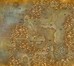 wow classic alliance leveling guide