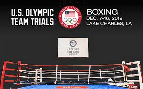 olympic team trials for boxing
