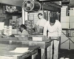 King Records studio owner Syd Nathan was... - Cincinnati Playhouse ...