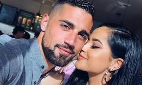 becky g opens up about her imate