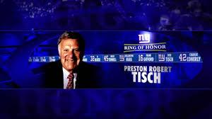 Bob Tisch