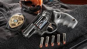 gun review taurus polymer protector dt
