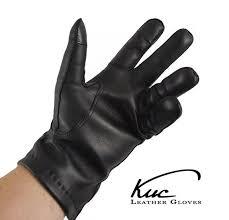 leather gloves fine soft italian nappa