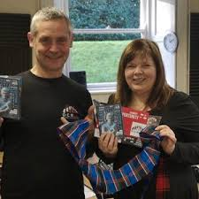 Big Burns Supper Review with Graham Anderson & Myra Smith - 27/01/2020 by  DCR Online   Mixcloud