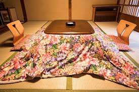 Keeping warm with a kotatsu - Hoshino Resorts Magazine