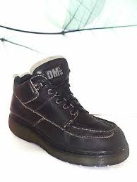 8695 oil tanned leather boots sz