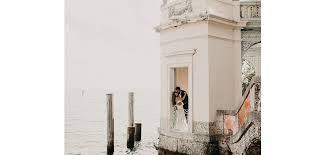 romance across the bridge rf photo of
