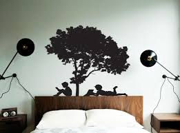 Reading Tree Wall Decal Trading Phrases