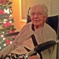 Ada L. (Keeler) Myers Obituary - Visitation & Funeral Information